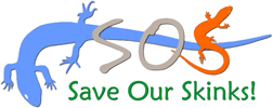 SOS Save Our Skinks